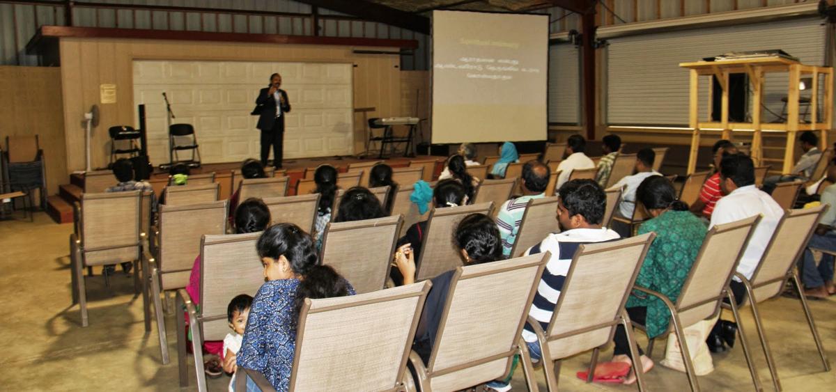 churchcamp